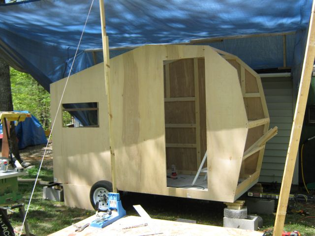 ... Trailer Plans Plans DIY Free Download Flat Bottom Boat Plans Aluminum