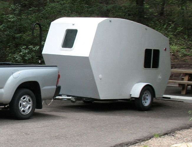 Travel Trailer Plans To Build Plans DIY Free Download Wine